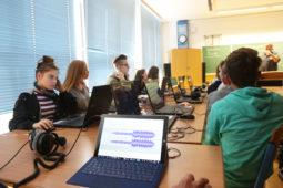 Lernräume digital gestalten – Experimenteller Fachtag rund um digitales Lernen für Schulen aus Sachsen-Anhalt