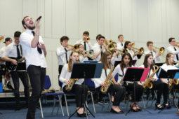 Schülerband Jazzination, Big Band der Gesamtschule Iserlohn