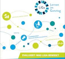 Faltblatt Evaluation: Was LiGa bewirkt