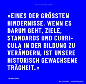 Zitat von Thomas Strasser